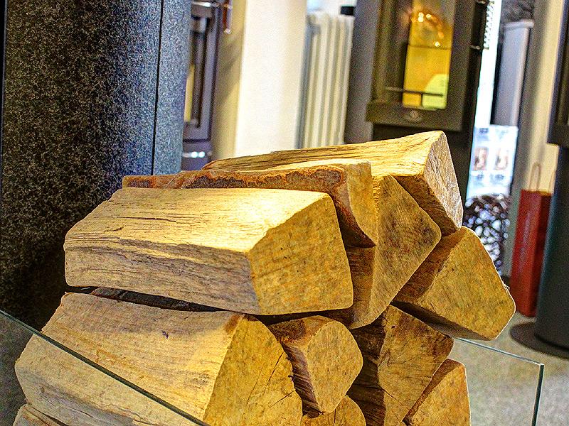 Alles über Brennholz